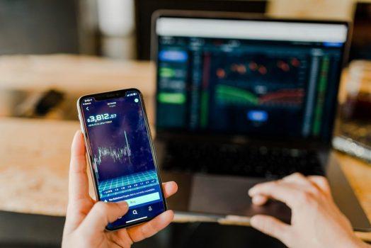 De bästa mobilapparna för besparing & investering