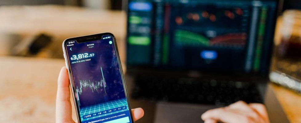 Få de senaste finansnyheterna i din iPhone med CNBCs app