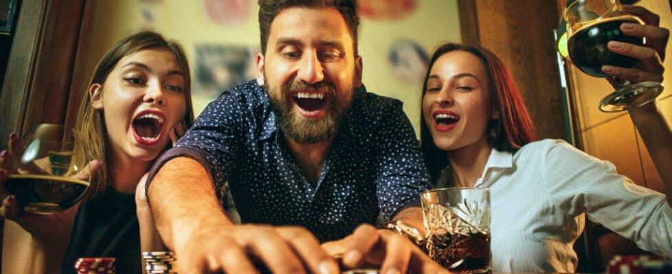 Spela på casino utan att oroa dig för omsättningskrav
